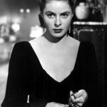 Ingrid Bergman - Notorious